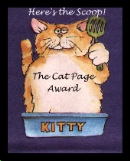 The Cat Page Award