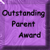 Outstanding Dragon Parent Award!